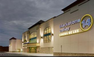 Blackstone Valley 14 Cinema de Lux image 0