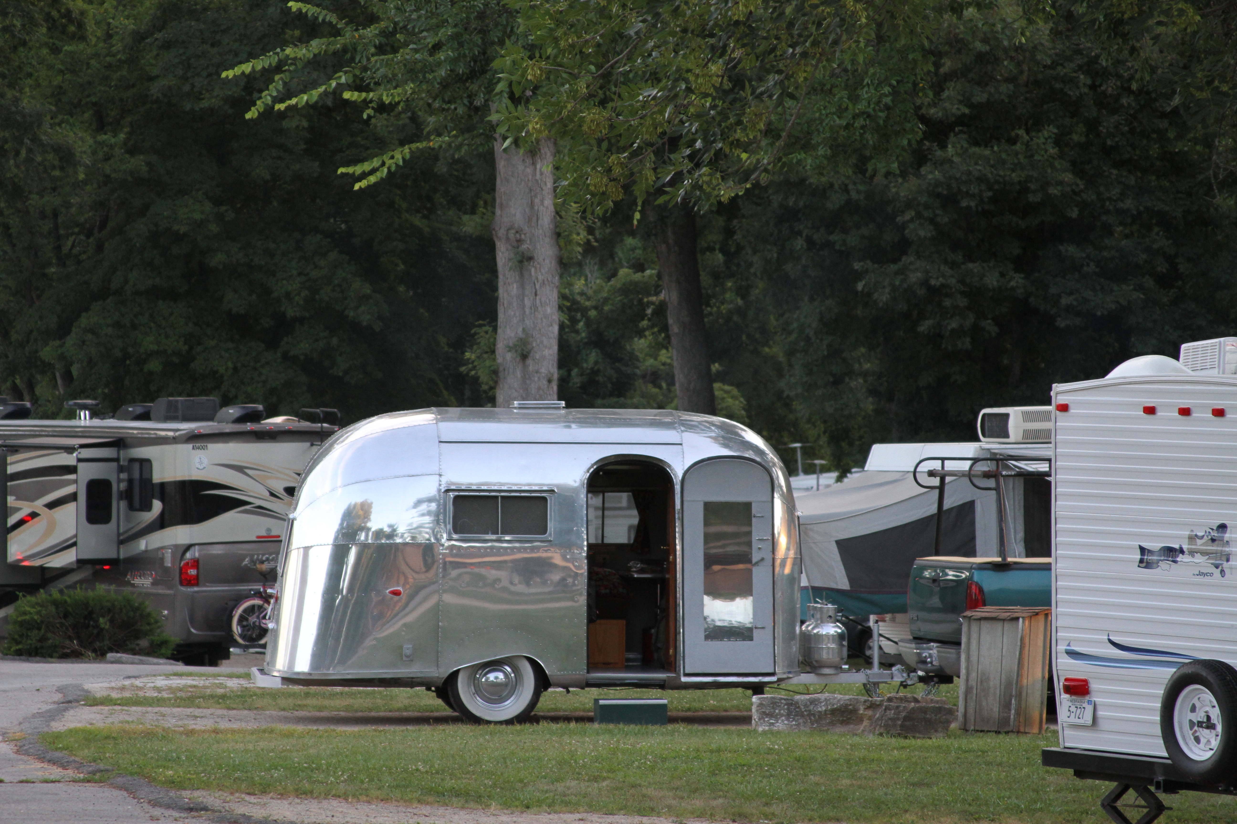 St. Louis West / Historic Route 66 KOA Holiday