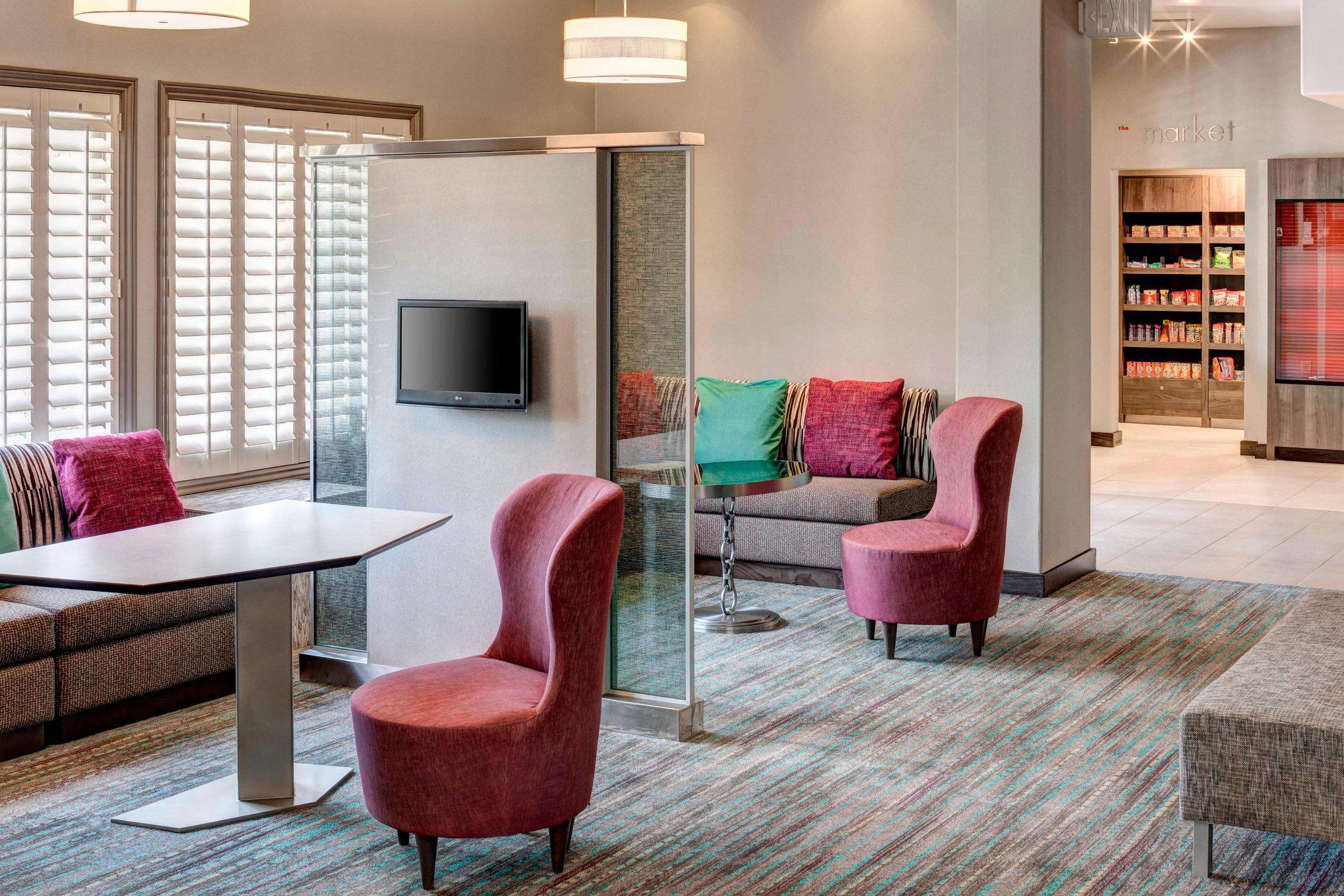 Residence Inn by Marriott Santa Clarita Valencia