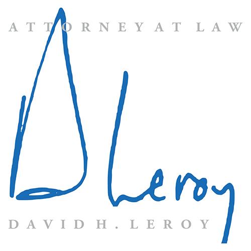 David Leroy Attorney at Law