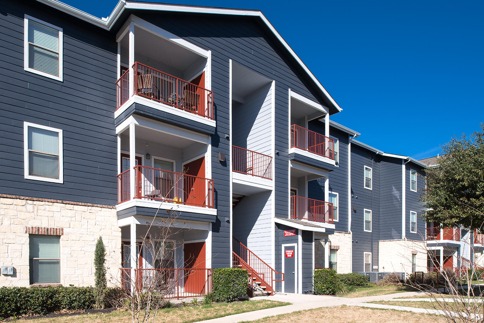 The Flats at Westover Hills by Cortland image 1