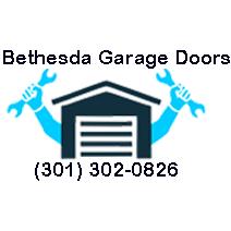 Bethesda Garage Door