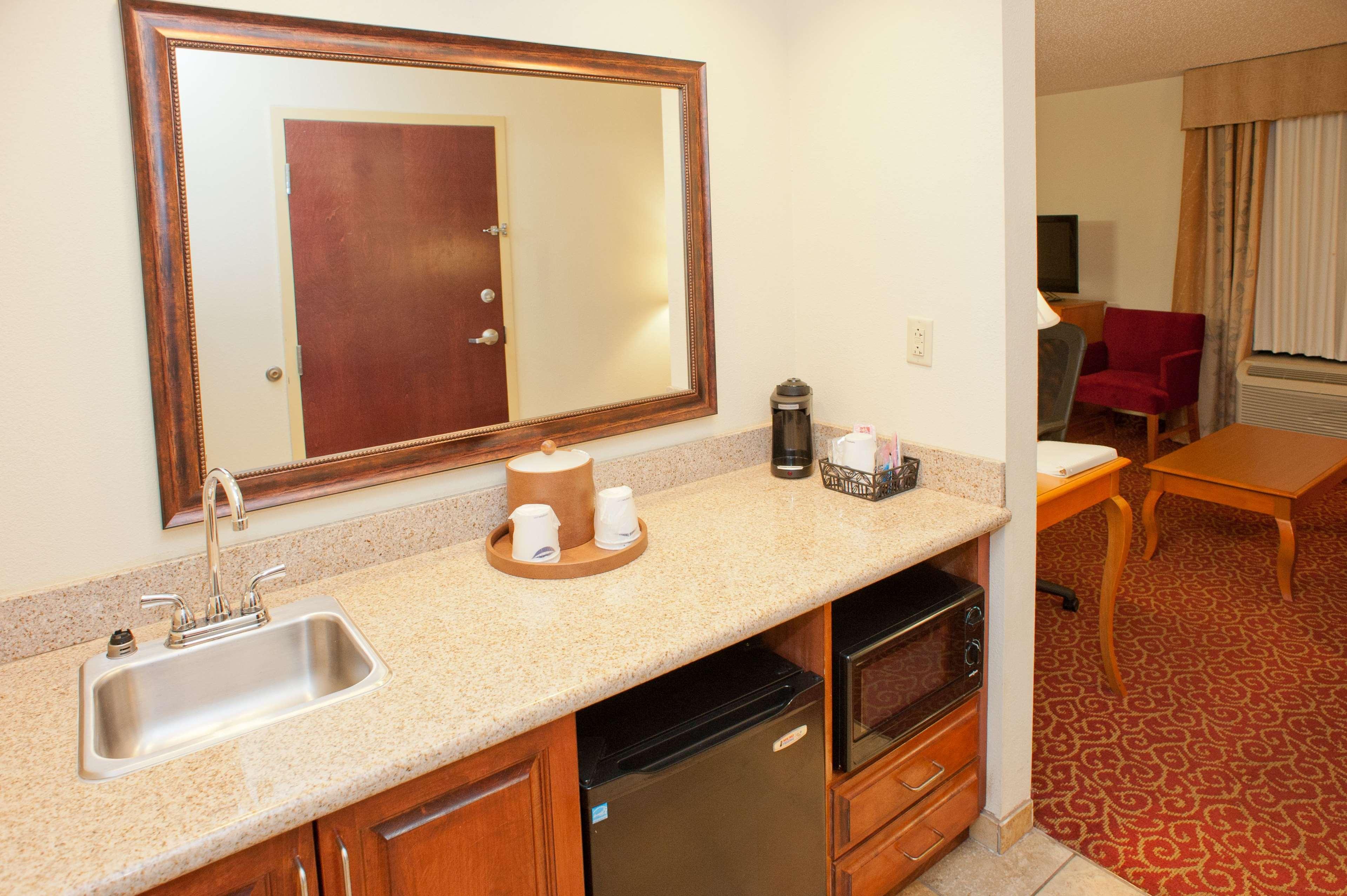 Hampton Inn & Suites Thibodaux image 9