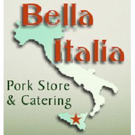 Bella Italia Pork Store & Catering of Jackson,N.J