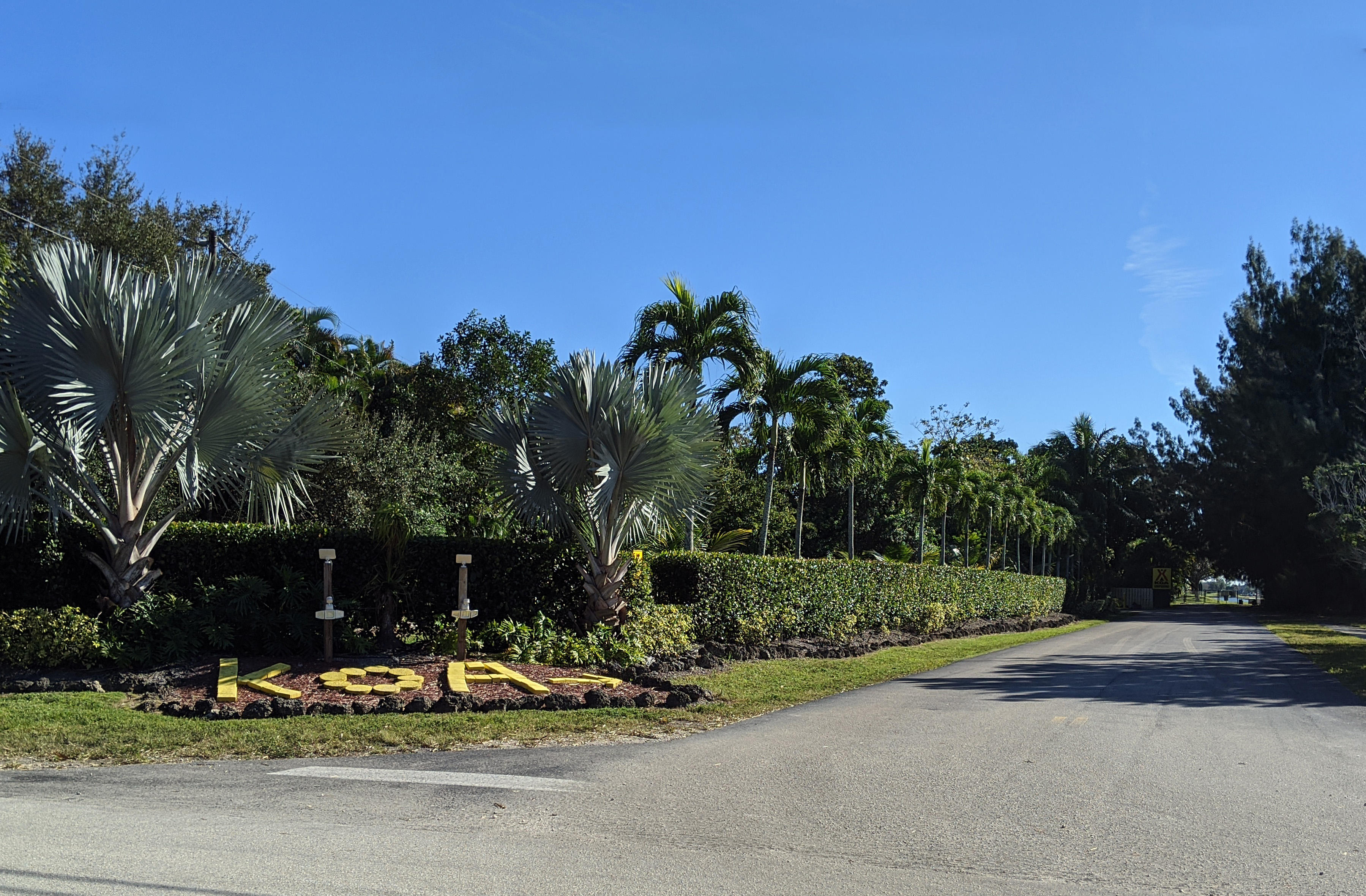 Davie / Ft. Lauderdale KOA Holiday