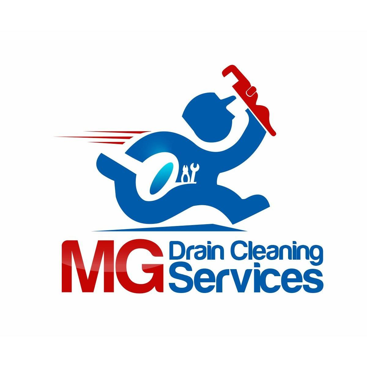 image of the MG Drain Cleaning Services