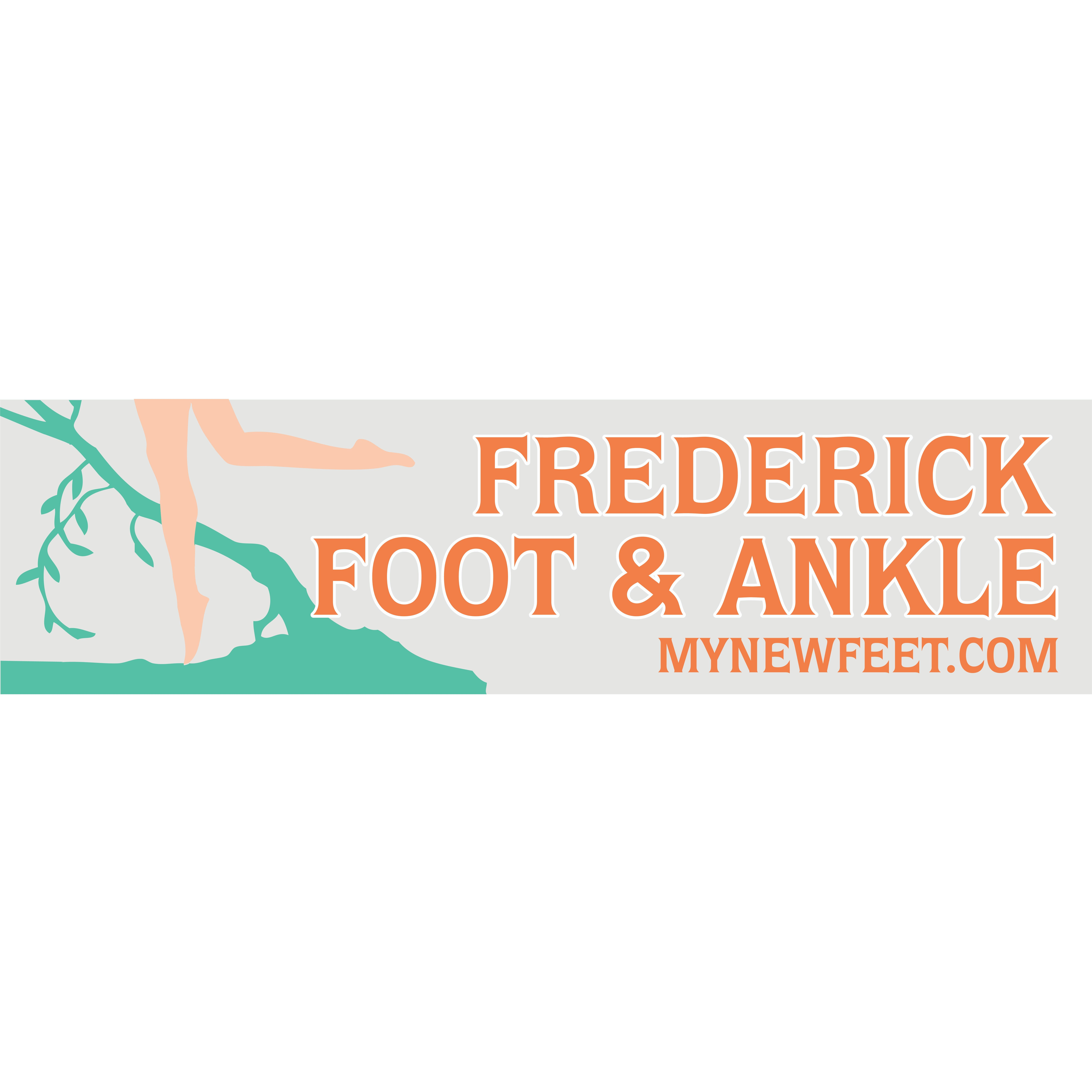 Frederick Foot and Ankle: MD - WV image 4