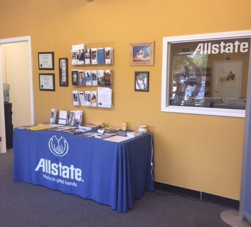 Jason Lee: Allstate Insurance image 2