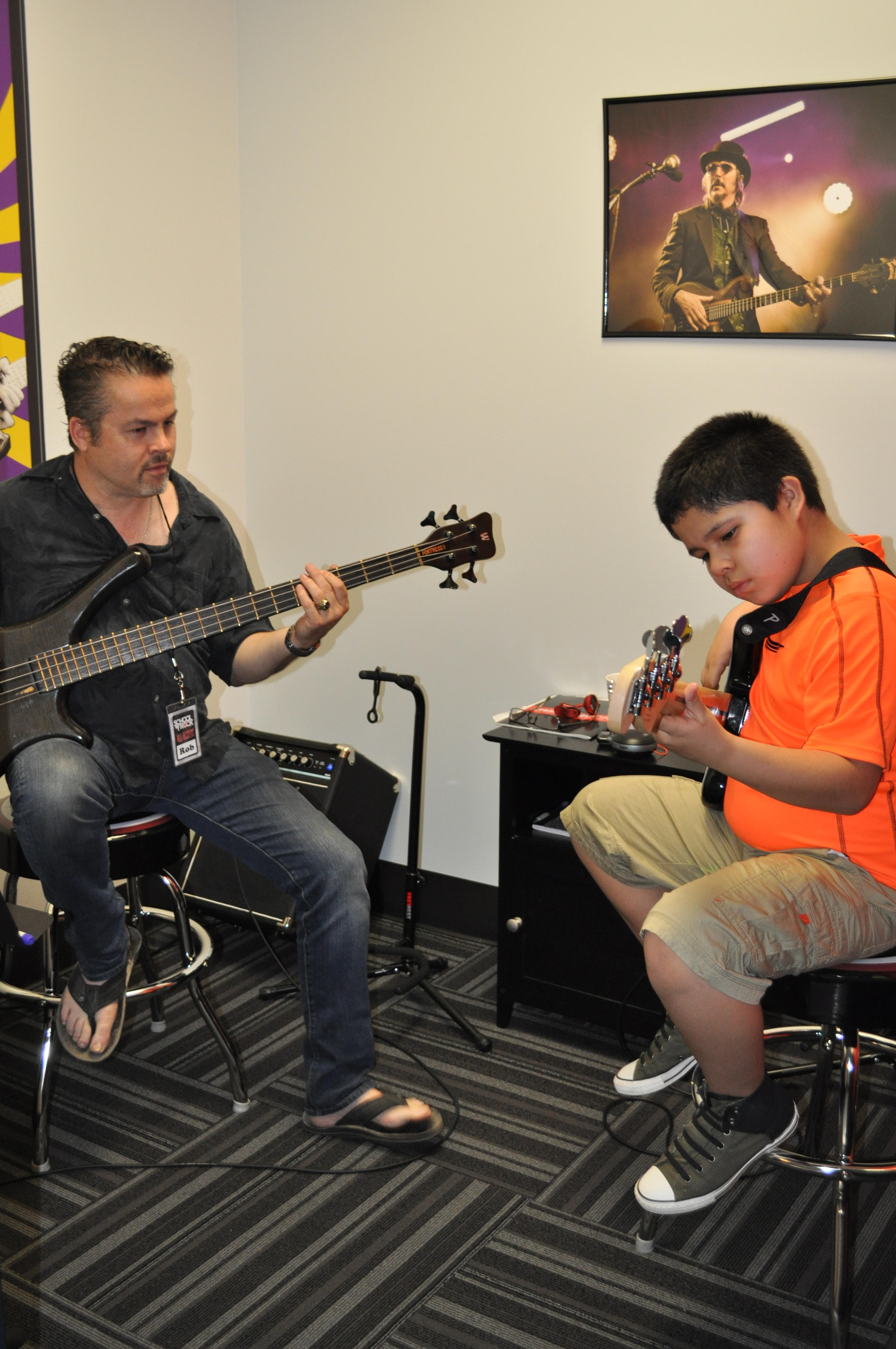 School of Rock Cary image 3