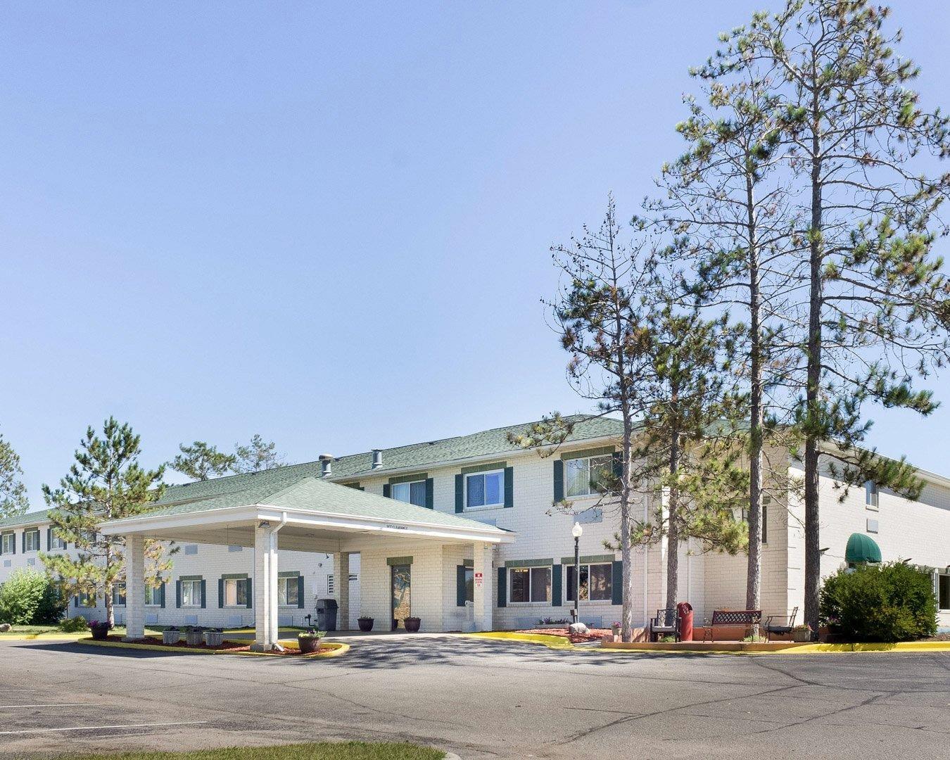 Bemidji Mn Hotels And Motels