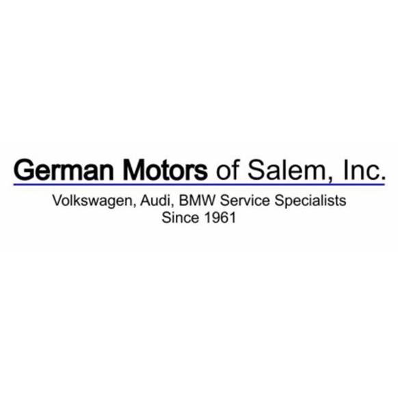 German Motors Of Salem Inc - Salem, OR - Auto Parts