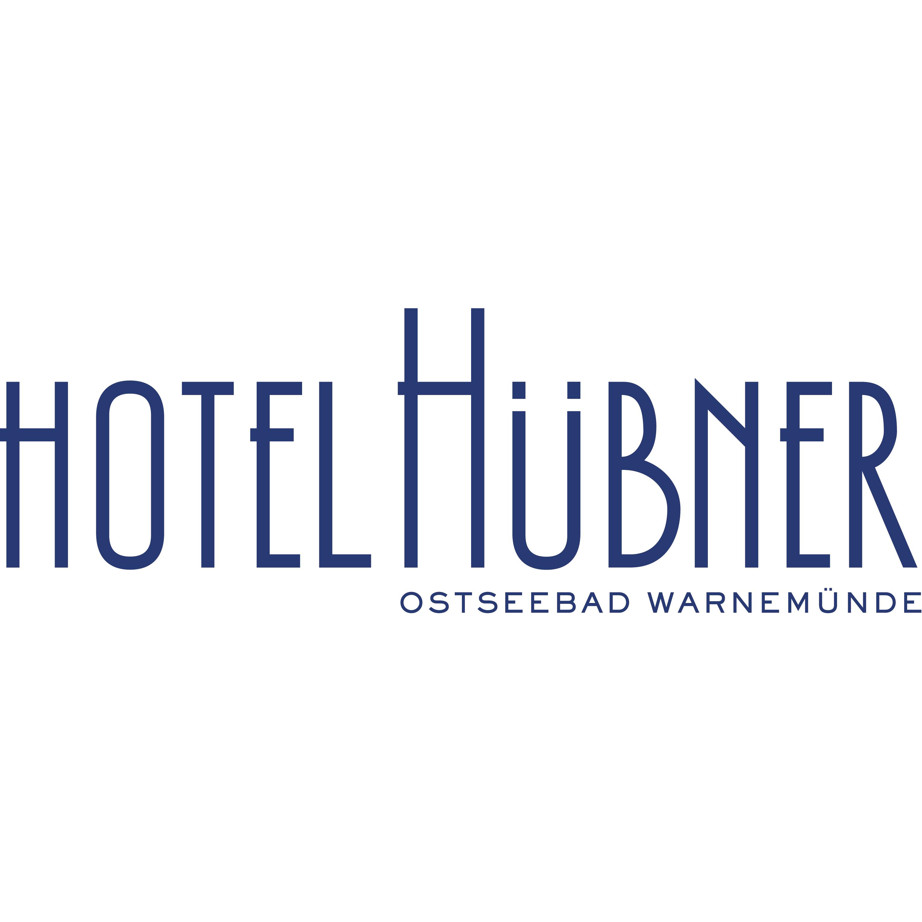 Logo von Hotel Hübner GmbH