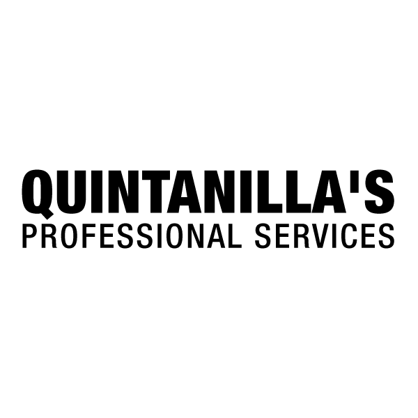 Quintanilla's Professional Services