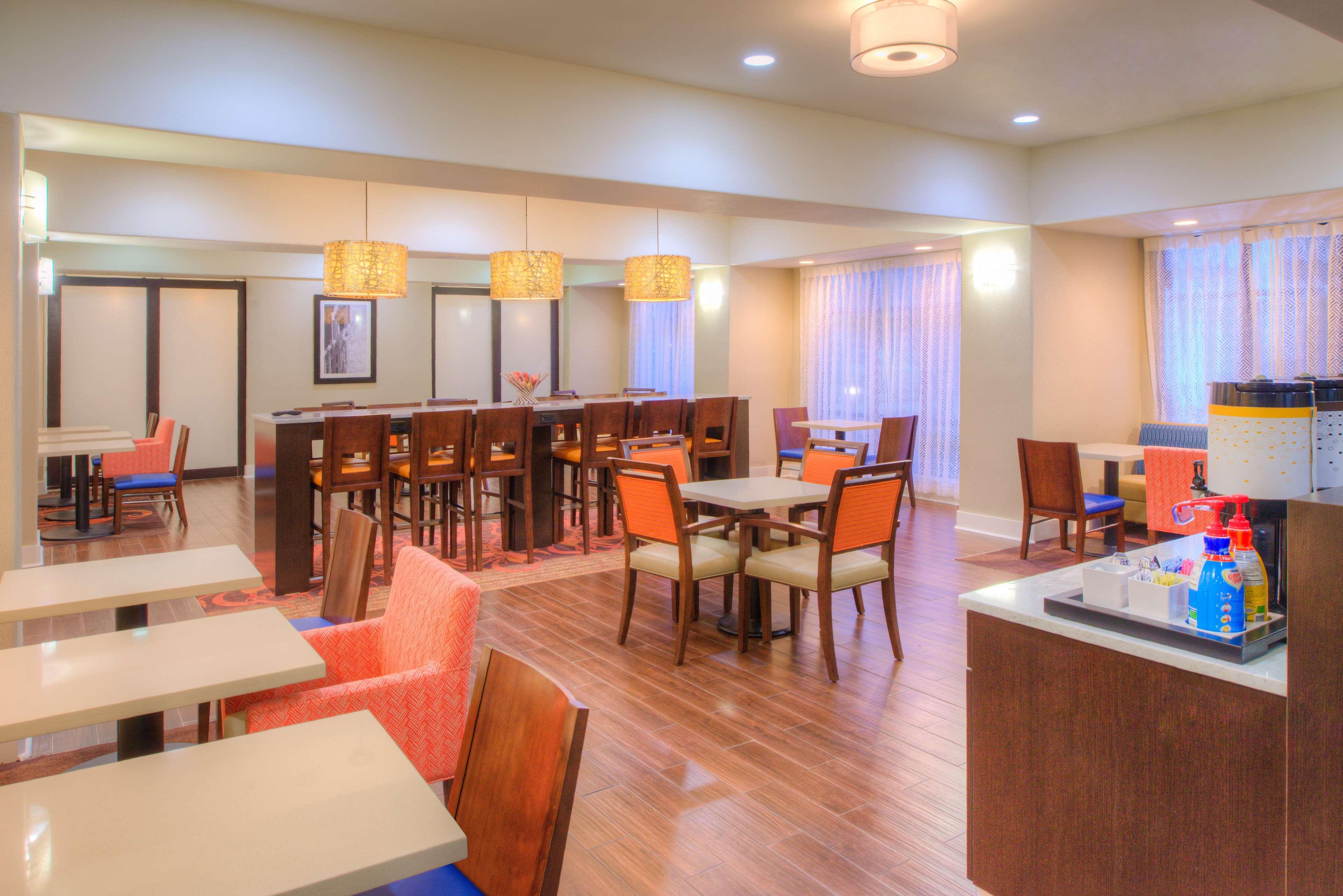 Hampton Inn Baton Rouge - Denham Springs image 6