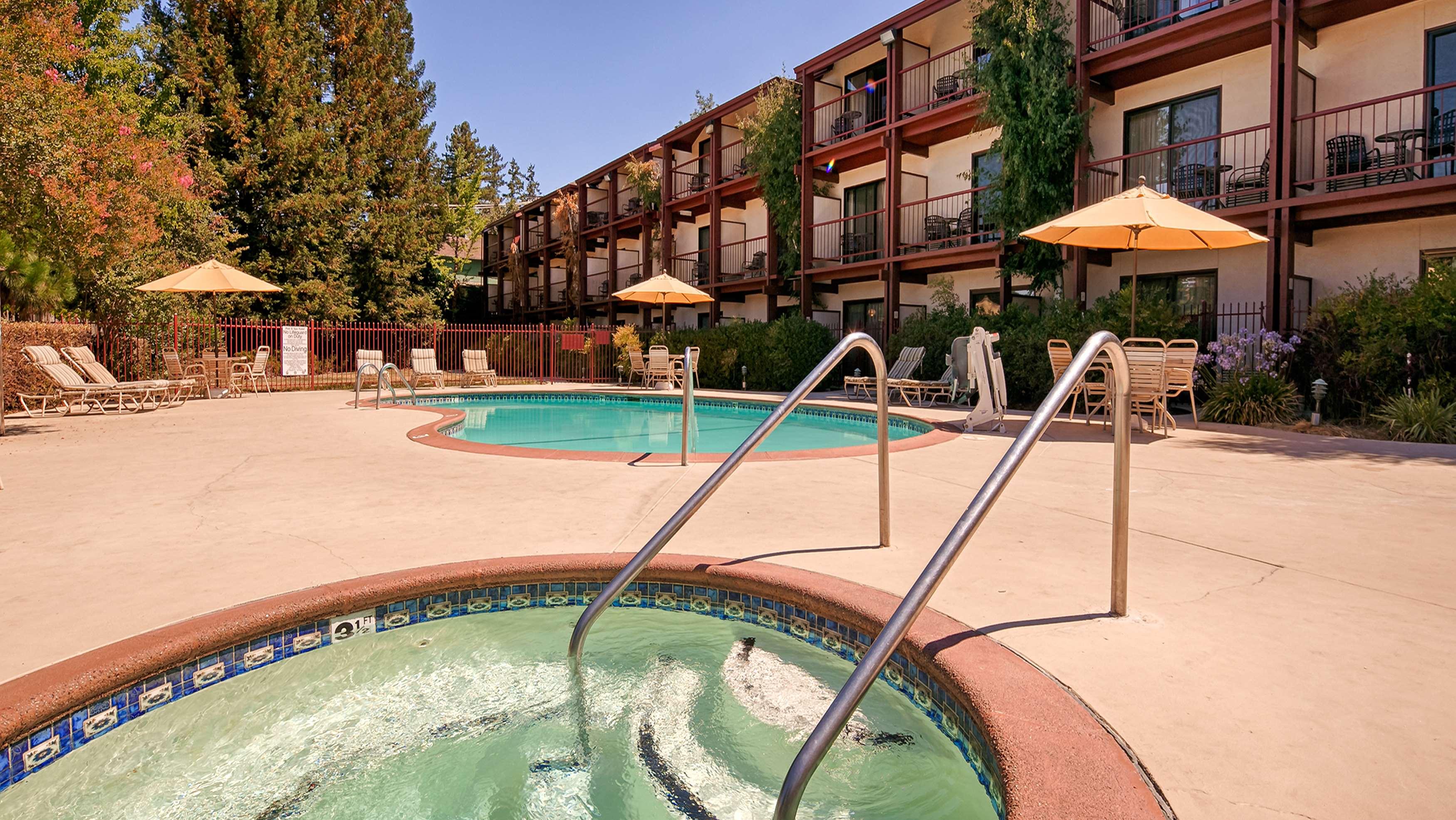 Best Western Plus Humboldt House Inn image 4