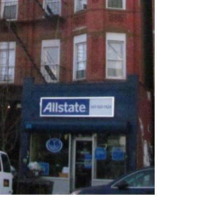 Jaweed Shariff: Allstate Insurance image 1