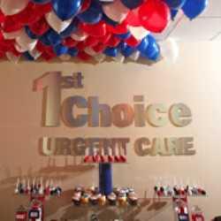 1st Choice Urgent Care