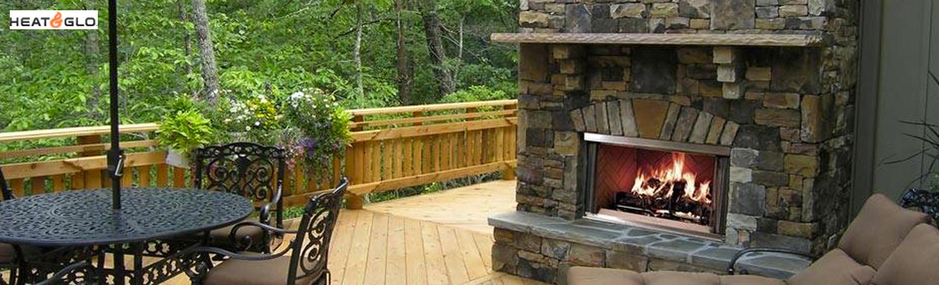 Economy Fireplace image 1