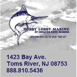 Hobby Lobby Marine image 0