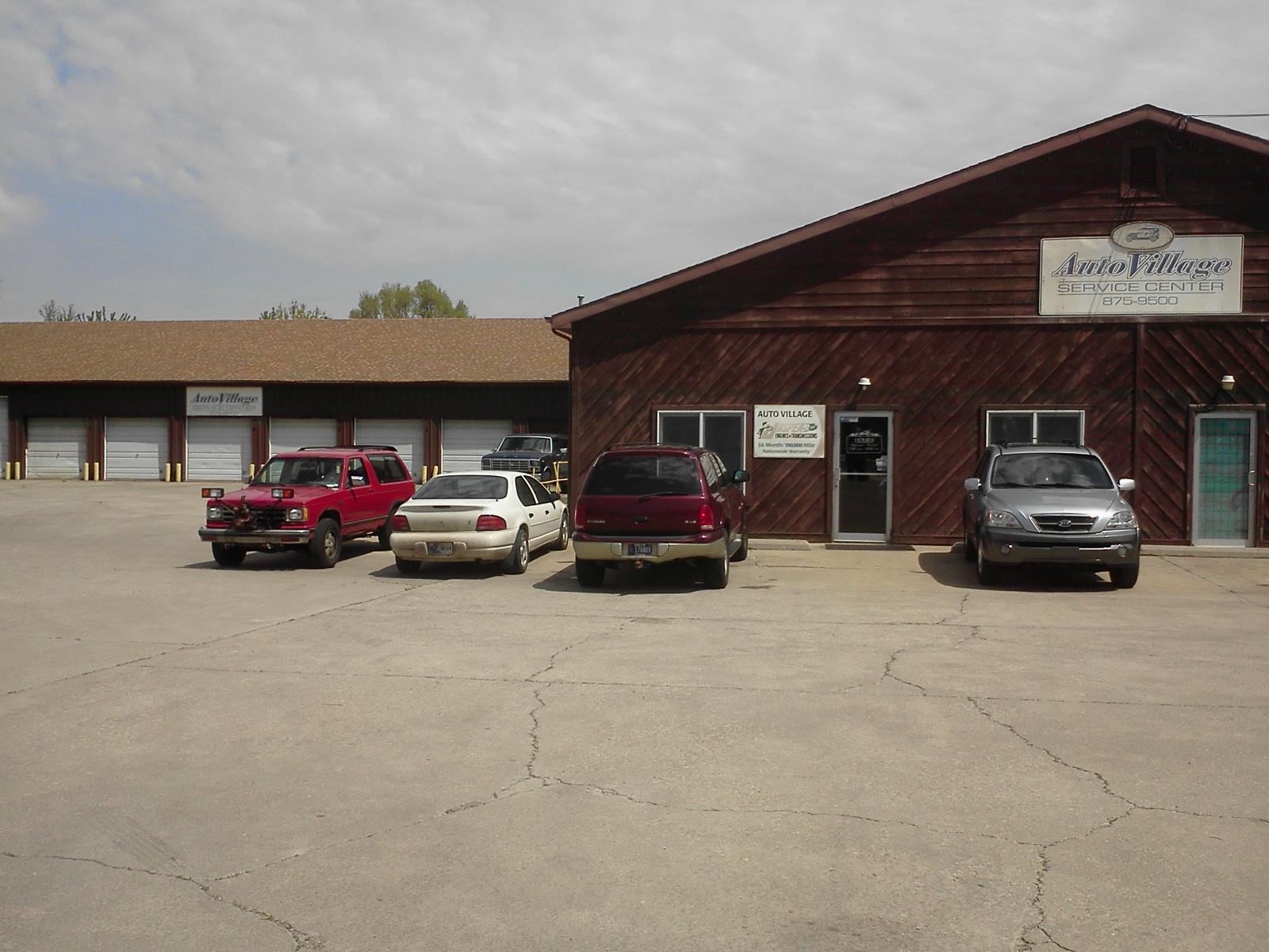 Auto Village Service Center image 1
