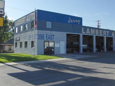 Jerry Lambert Automotive image 3