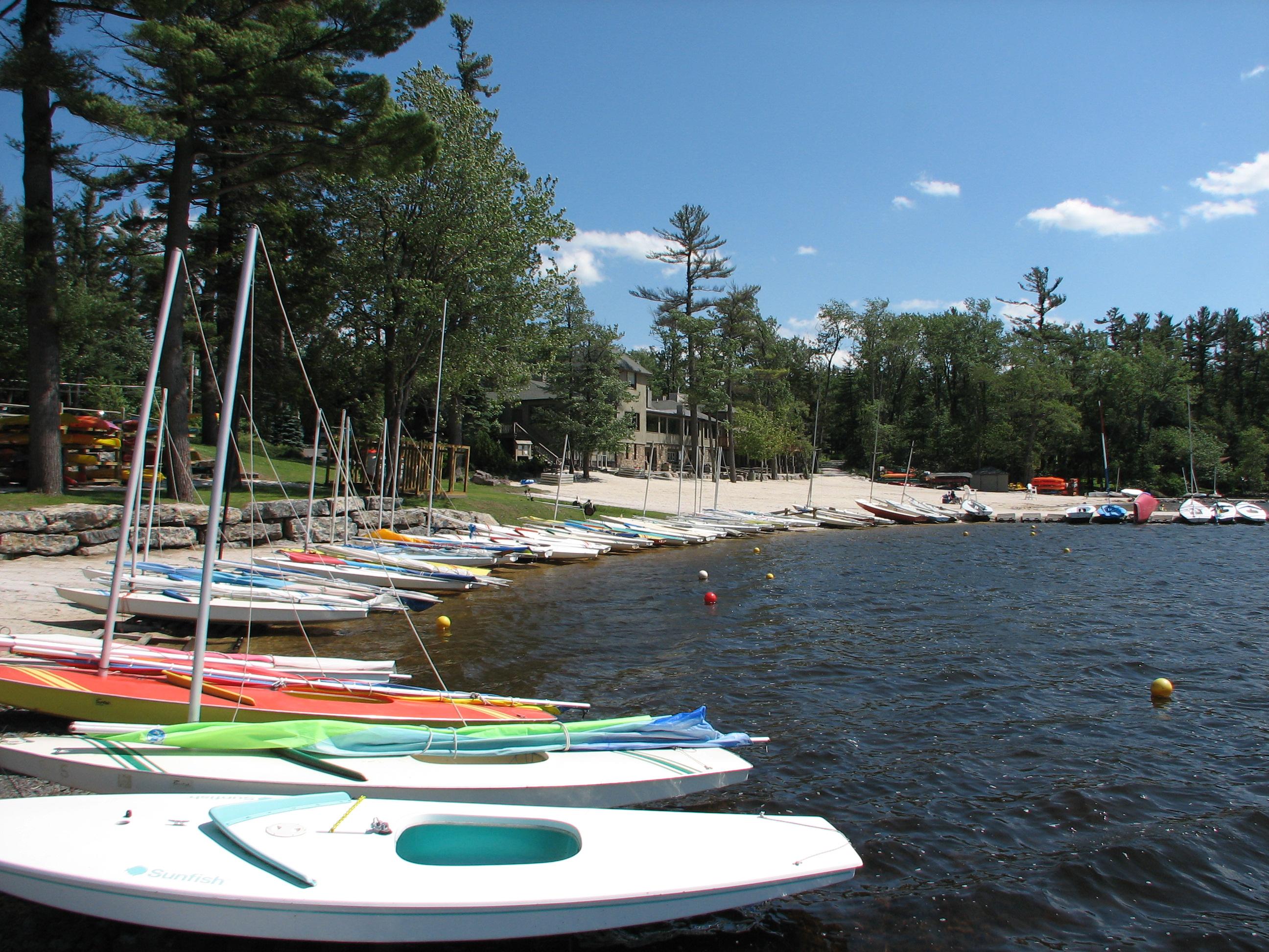 Lake Naomi Property Group, Inc. image 22