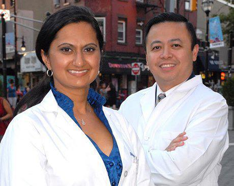 Doctors business in Jersey City, NJ, United States