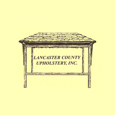 Lancaster County Upholstery