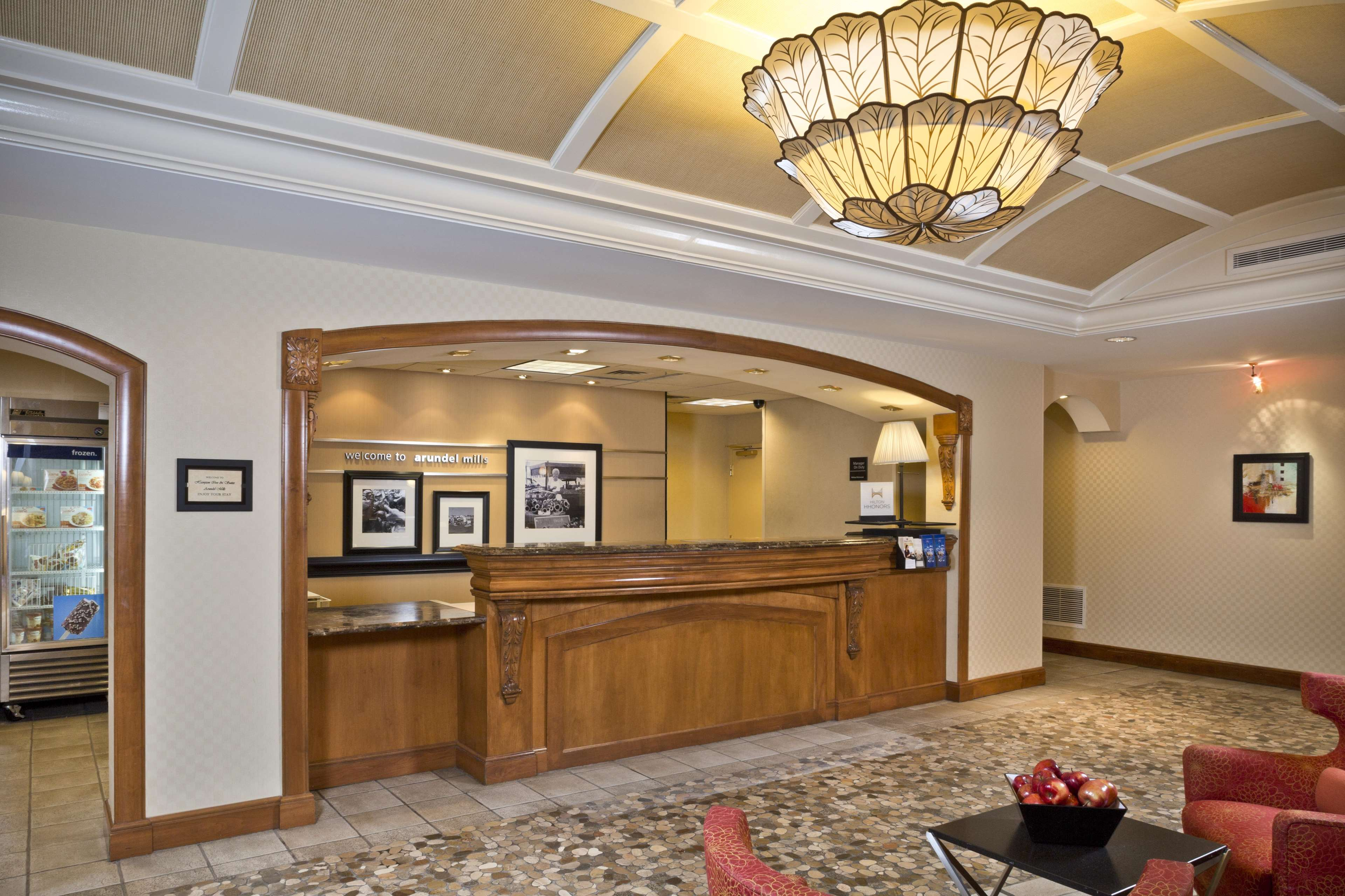 Hampton Inn & Suites Arundel Mills/Baltimore image 4