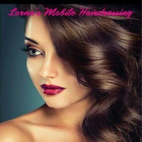 Lornas Mobile Hairdressing