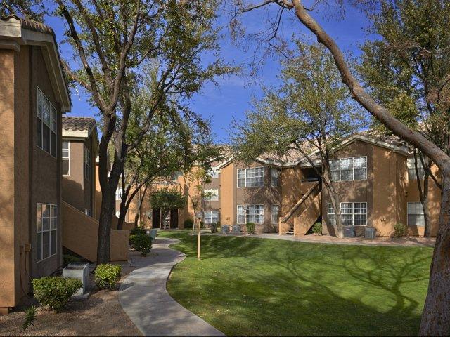 Papago Garden Apartments