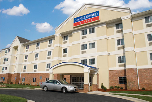 Candlewood Suites Springfield image 0