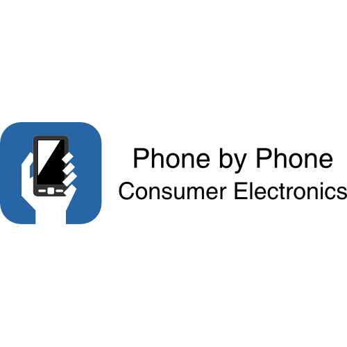 Phone by Phone Consumer Electronics