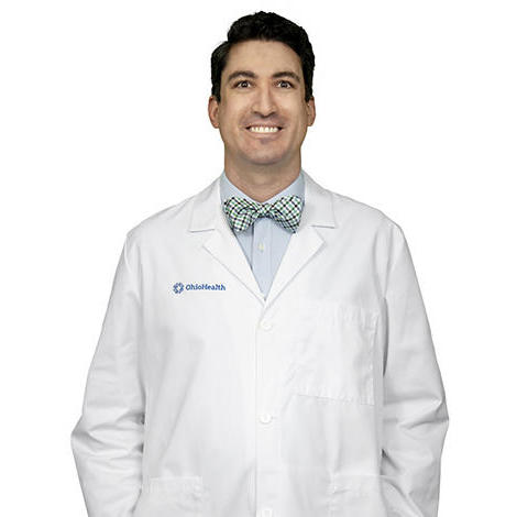 Image For Dr. Adam  Koss MD