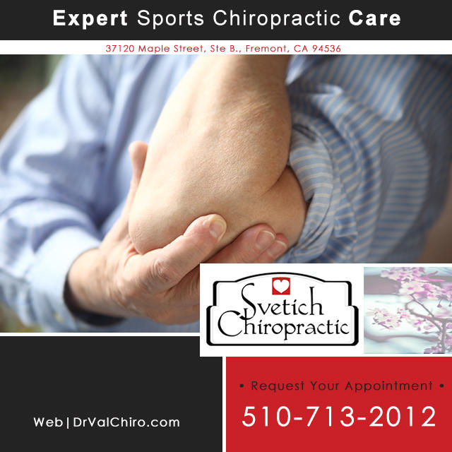 Svetich Chiropractic image 9