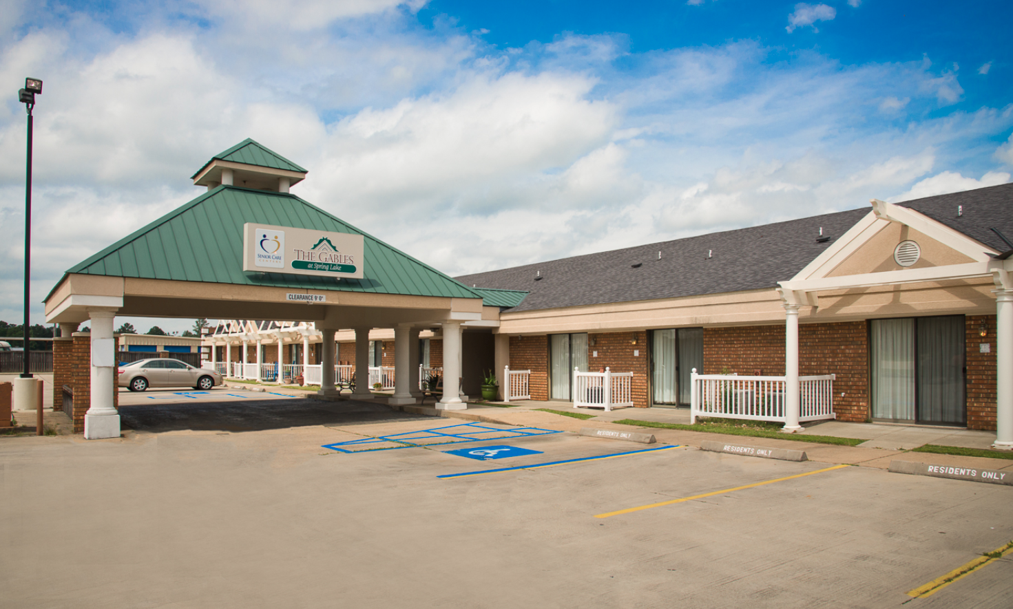 The Gables at Spring Lake Assisted Living [Senior Care Centers] image 0