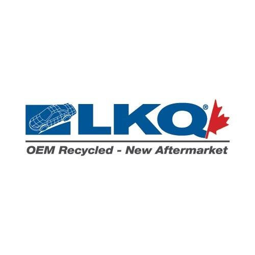 LKQ Canada Auto Parts - Action