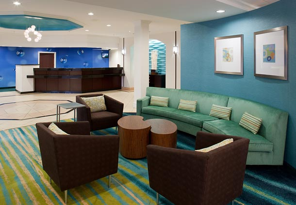 SpringHill Suites by Marriott Dallas Addison/Quorum Drive image 15