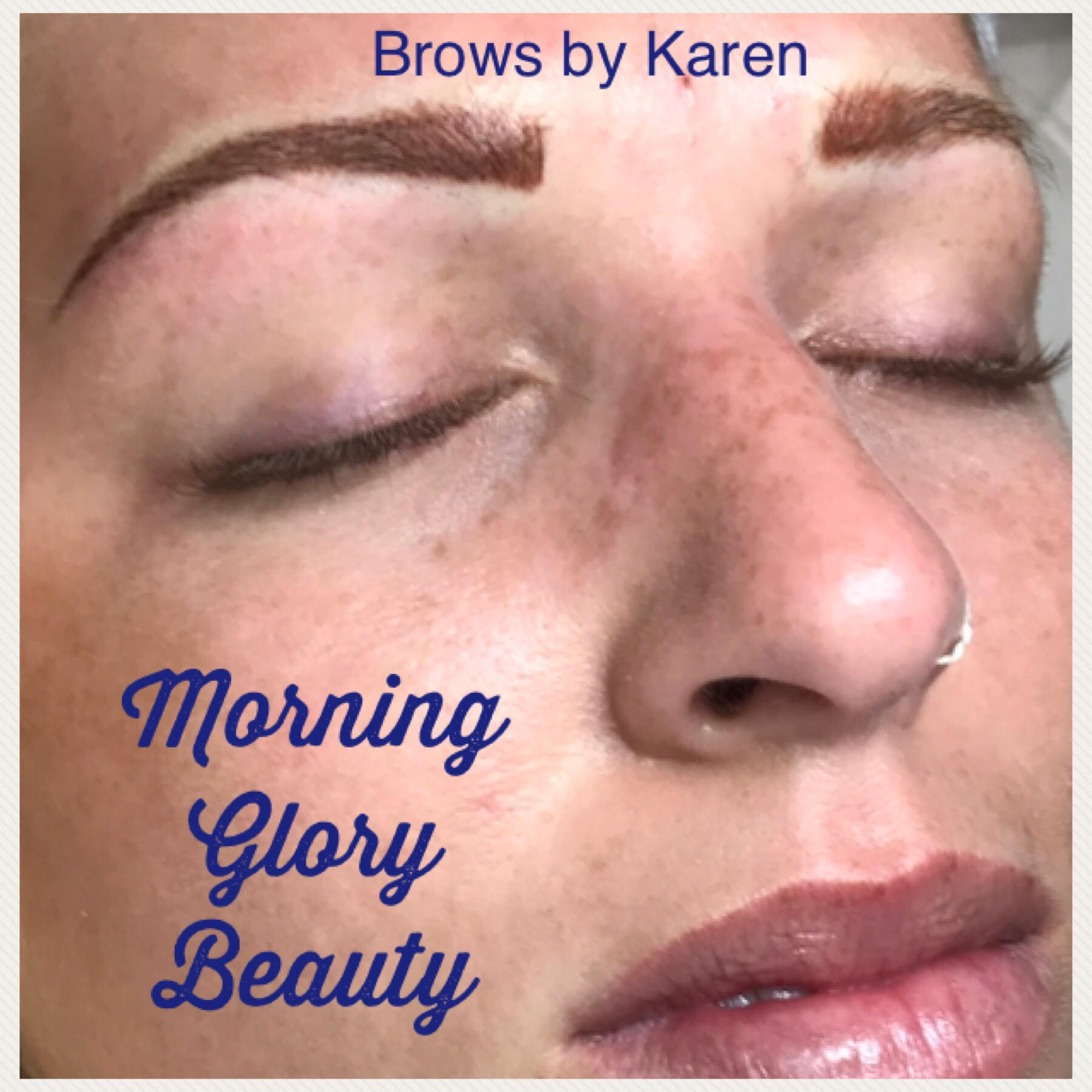 Morning Glory Beauty image 4