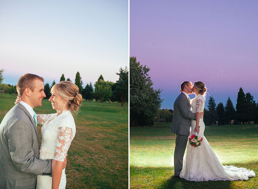 Rock Creek Country Club in Portland is great for Wedding Venues & Wedding Events