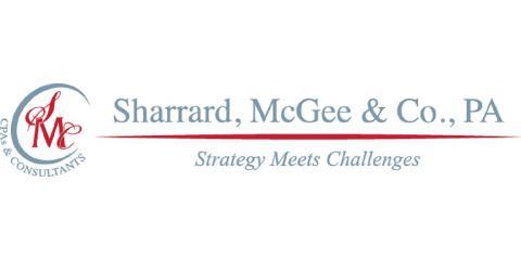 Sharrard, McGee & Co., PA image 3