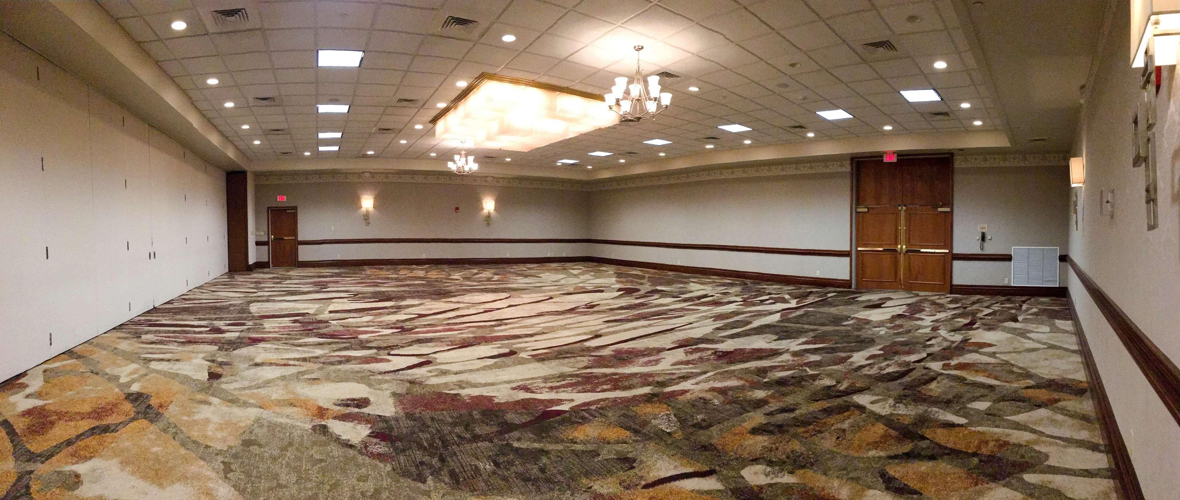 Heritage Ballroom