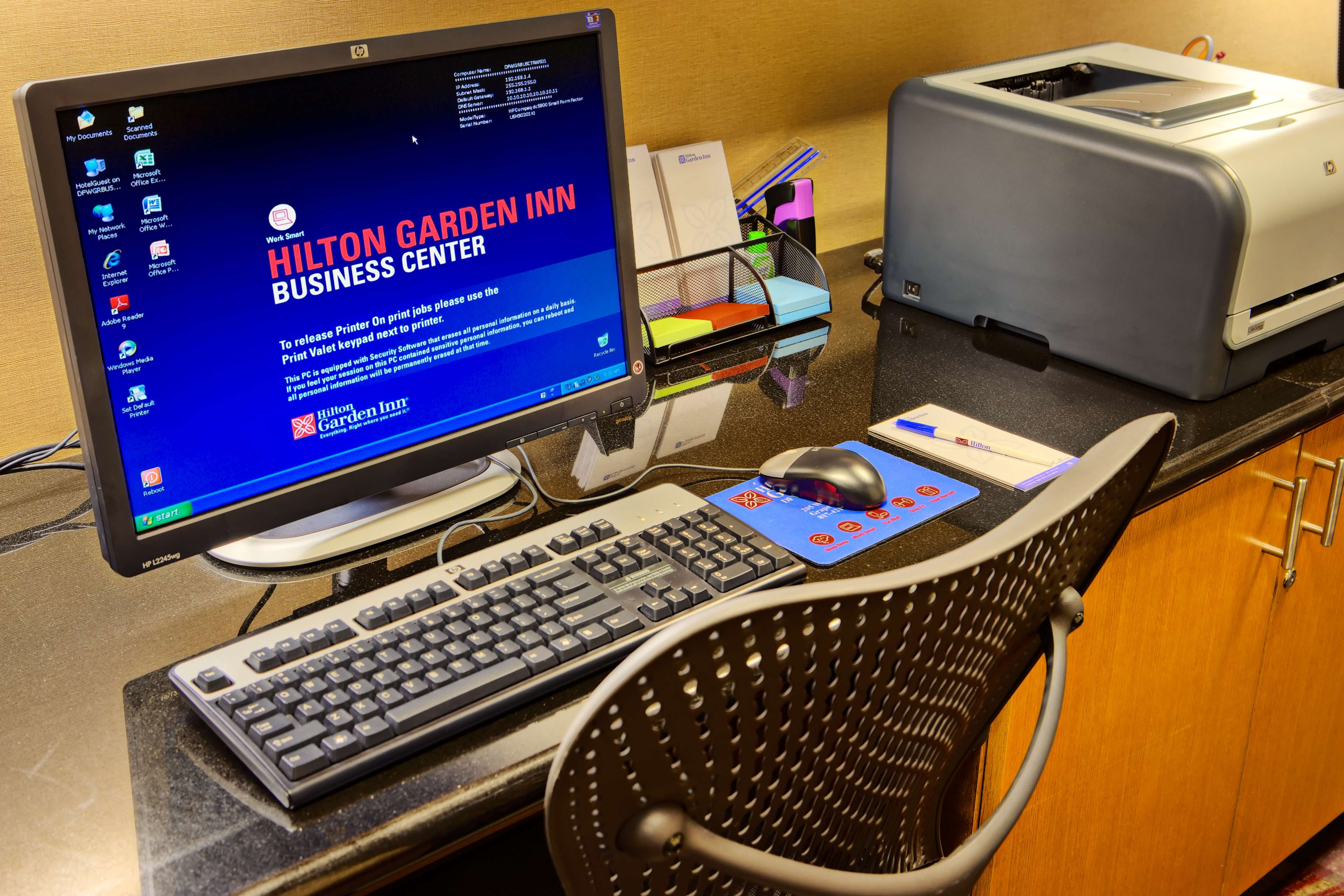 Hilton Garden Inn DFW North Grapevine image 48