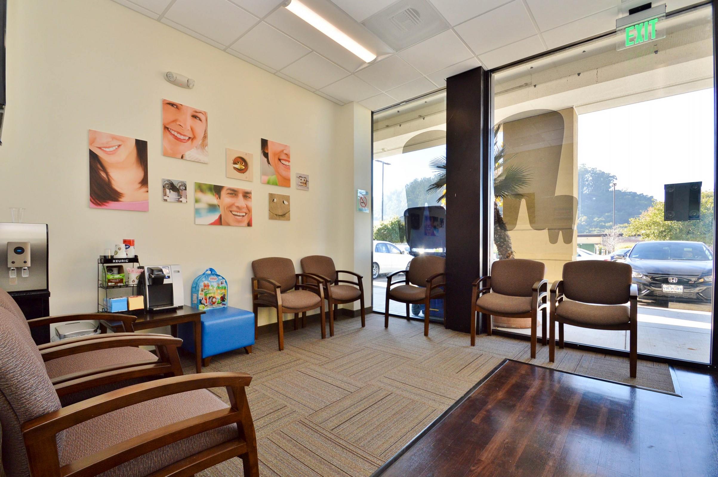 Dentists of El Cerrito Plaza image 4