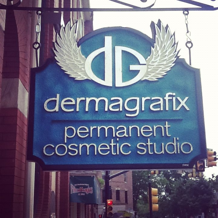 Dermagrafix Permanent Cosmetic Studio