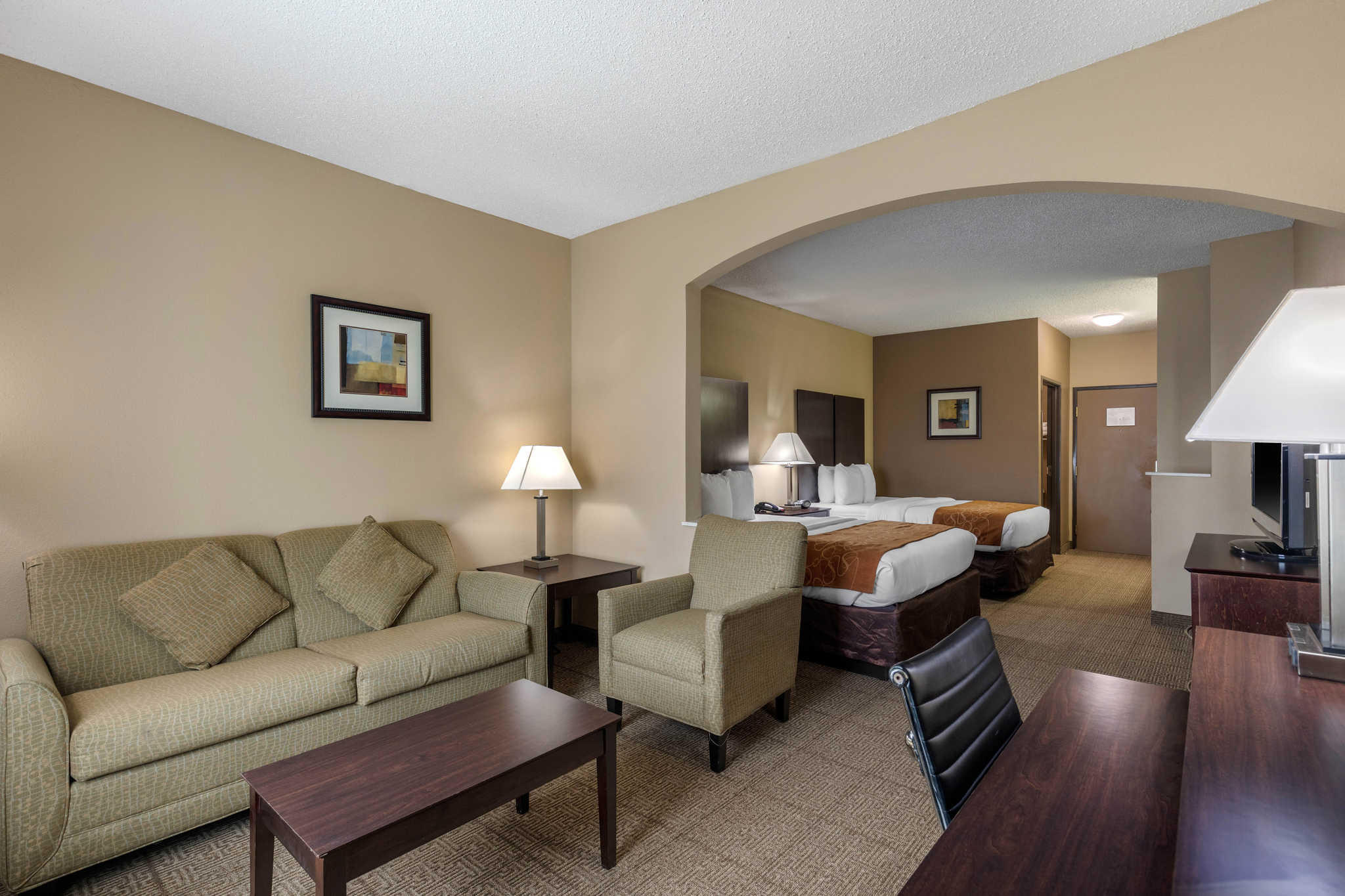 Comfort Suites The Colony - Plano West image 29