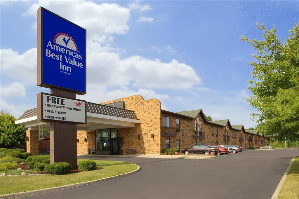 Americas Best Value Inn - Notre Dame/South Bend image 0