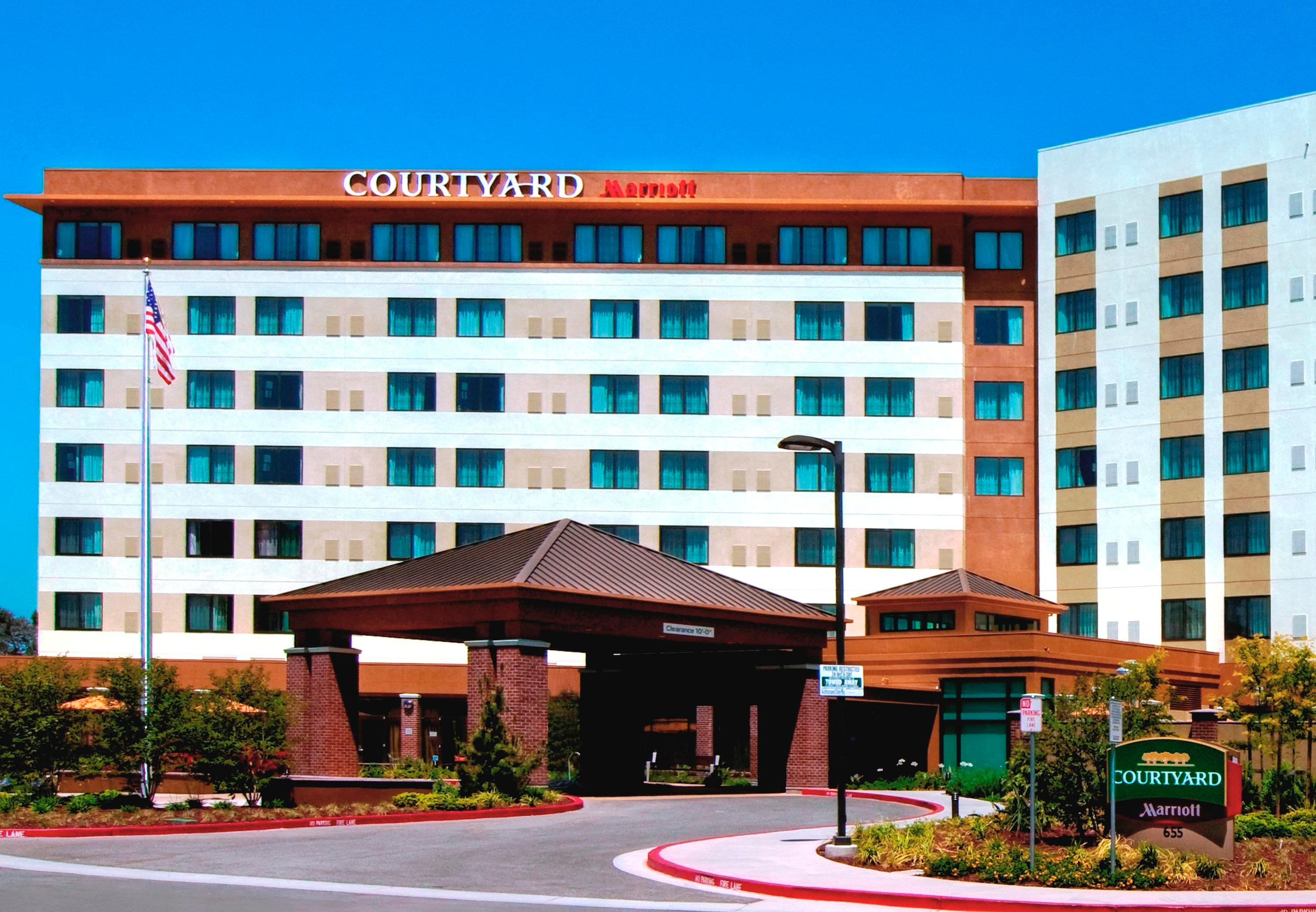 Courtyard by Marriott San Jose Campbell image 10