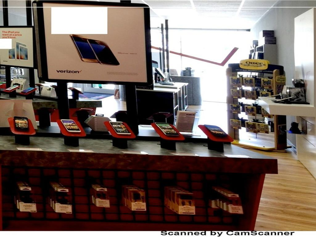Verizon Authorized Retailer, TCC image 7