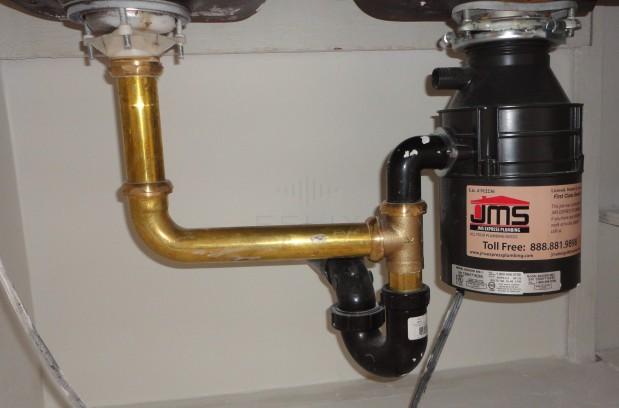 J.M.S. Express Plumbing image 3